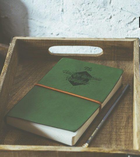 Media Notebooks Pack