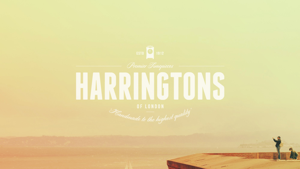 Harringtons Of London